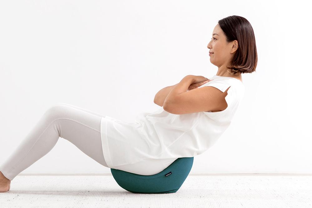 鍛える EXERCISE